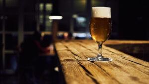 Is beer gluten free?