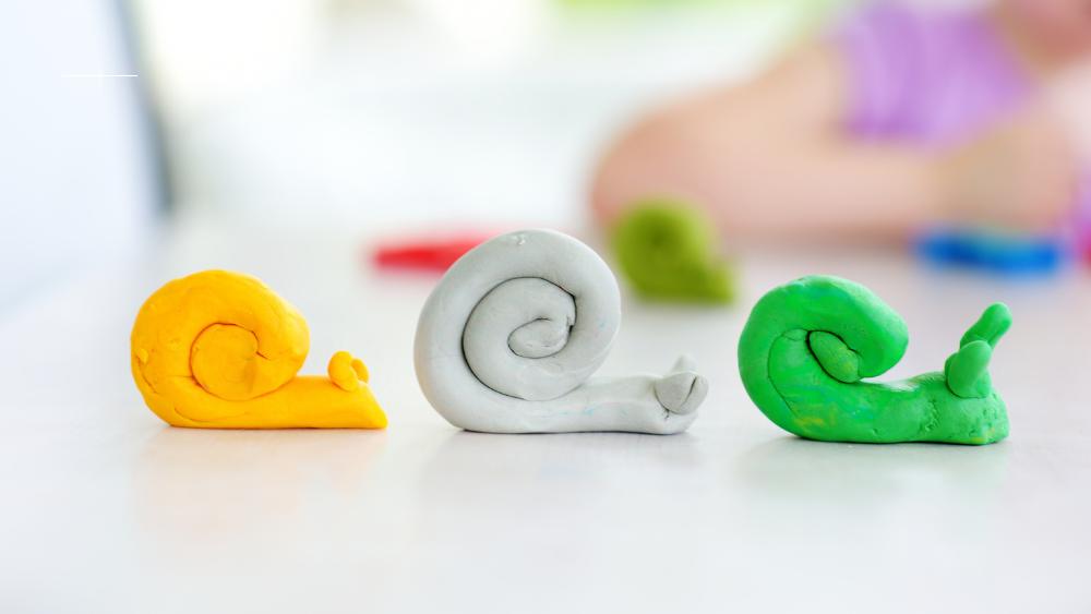 Gluten-free playdough recipe